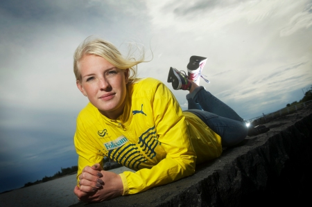 Frida Persson stor