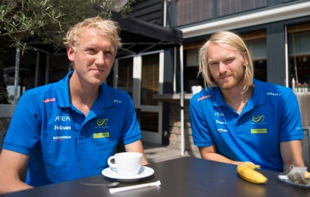 David Nilsson, Högby IF, halvmaraton, Marcus Nilsson, Högby IF, tiokamp,
